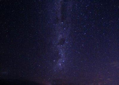 Starlight Campfire